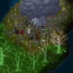 Mondapfelbaumquest: Das Ritual
